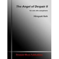 The Angel of Despair II