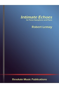 Intimate Echoes