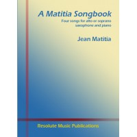 Matitia Songbook, A