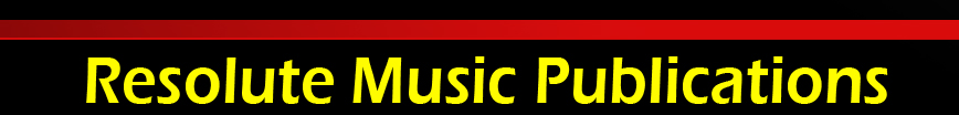 Resolute Music Publications, LLC